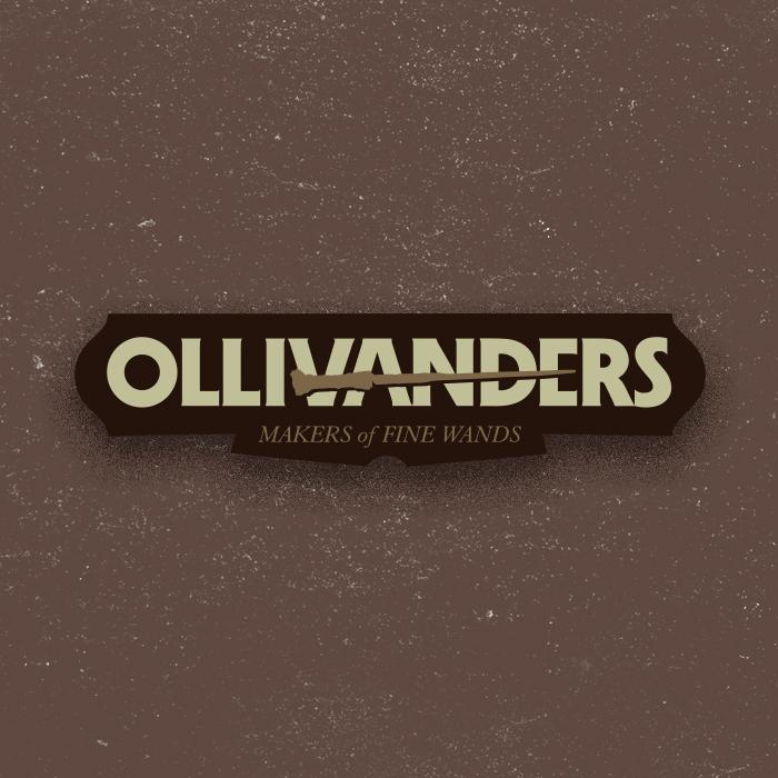 _201: Ollivanders, Makers of Fine Wands