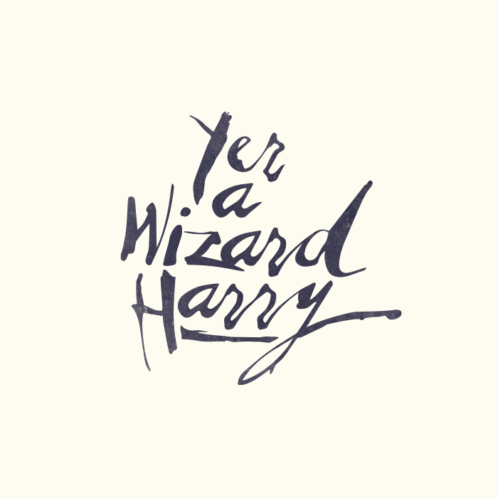 _209: Yer A Wizard, Harry