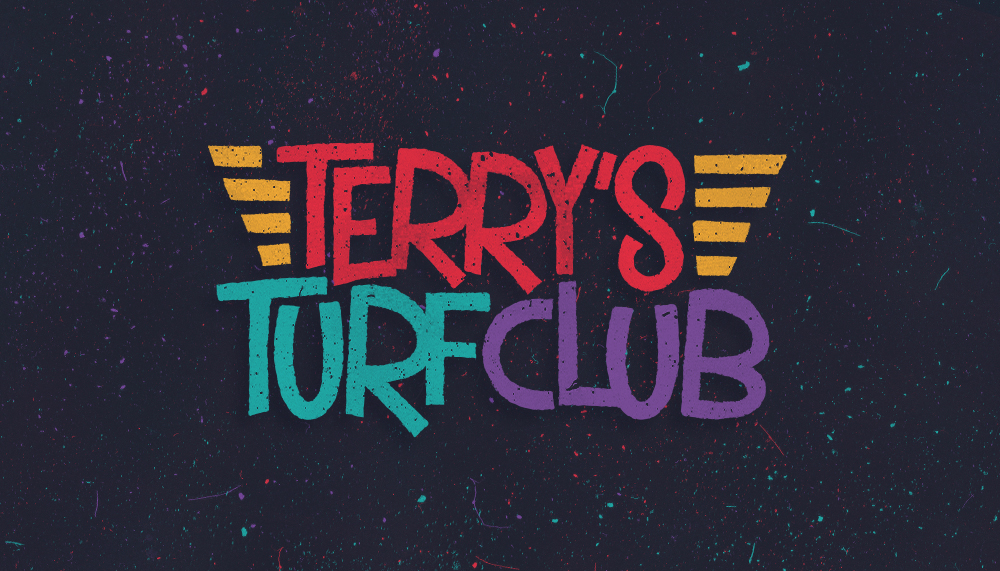 _337: Terry's Turf Club