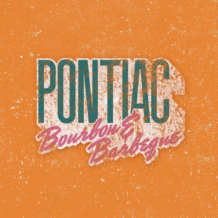 _345: Pontiac Bourbon & BBQ