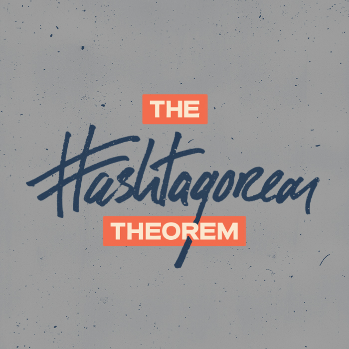 _363: The Hashtagorean Theorem