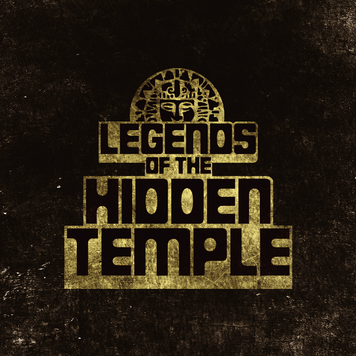 _305: Legends of the Hidden Temple