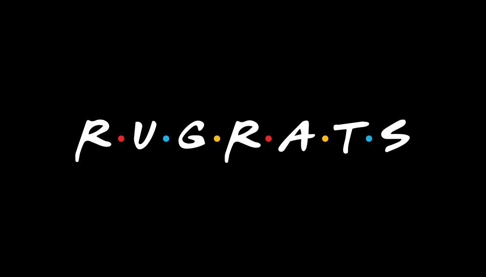 _321: Rugrats   Friends