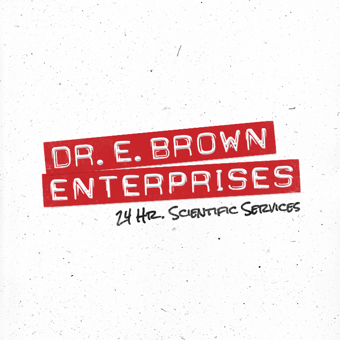 _278: Dr. E. Brown Enterprises