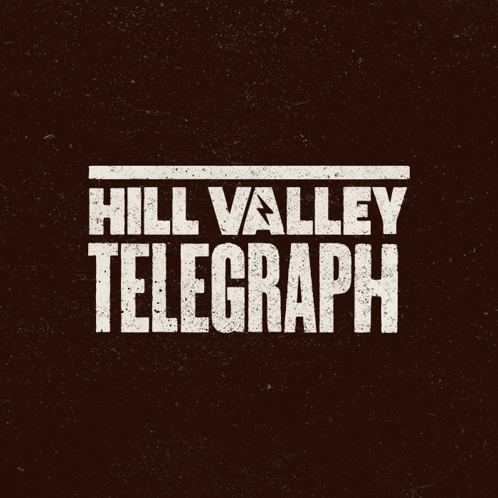 _281: Hill Valley Telegraph