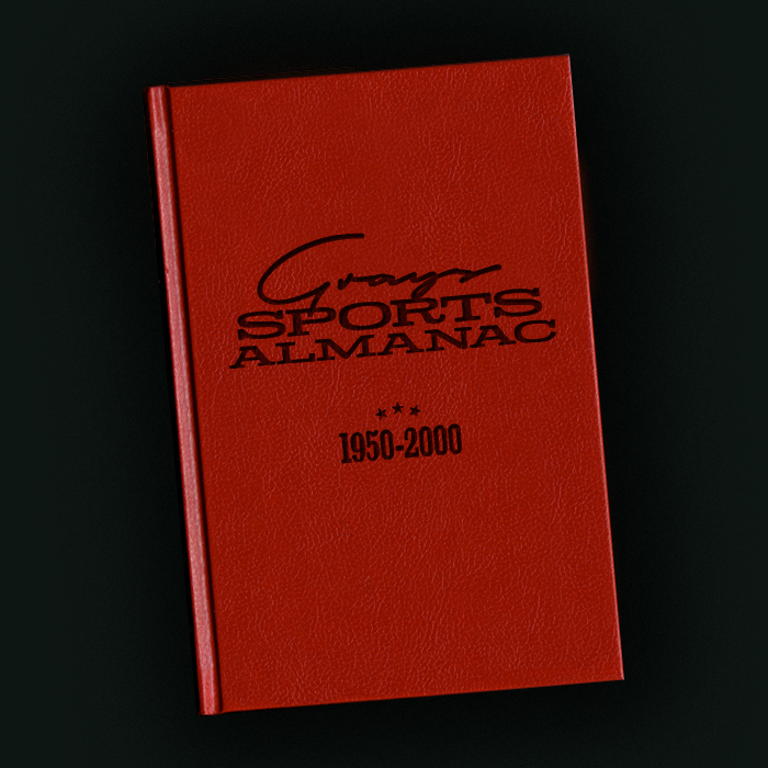 _295: Grays Sports Almanac