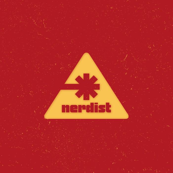 _268: Nerdist Podcast
