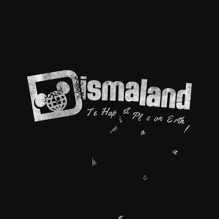_233: Dismaland   Disney World