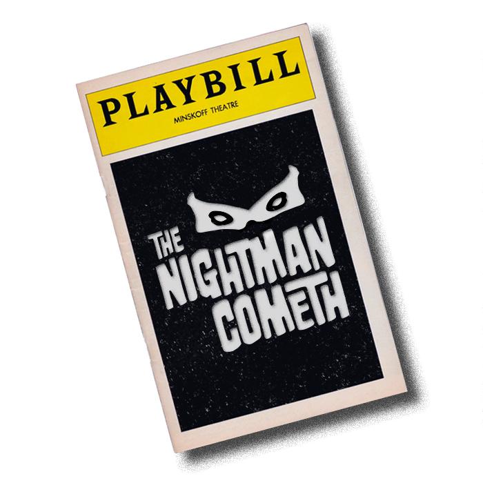 _181: The Nightman Cometh