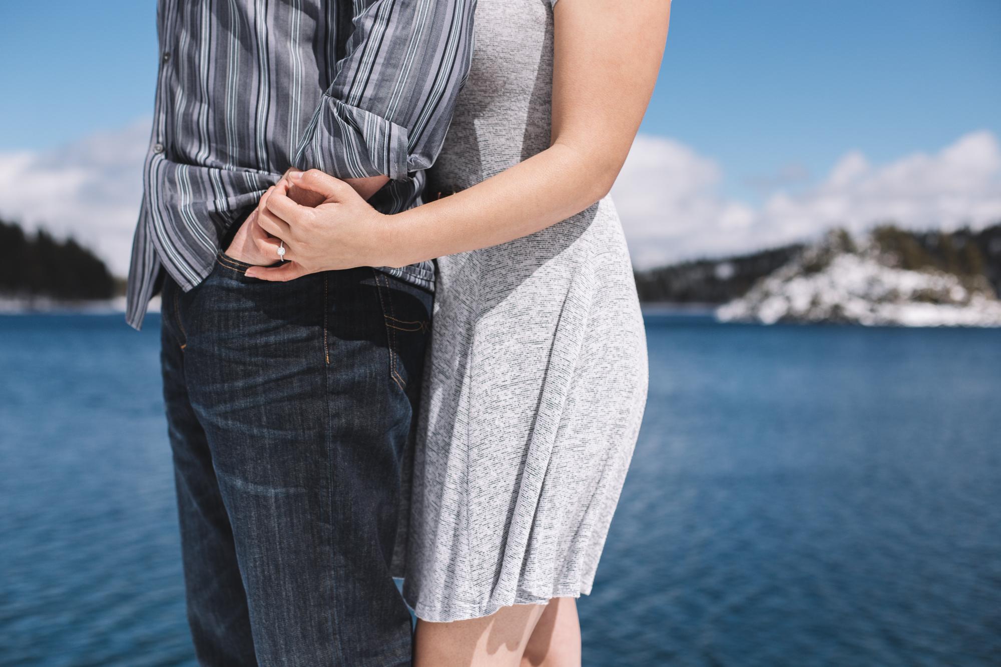 South Lake Tahoe Wedding Photography
