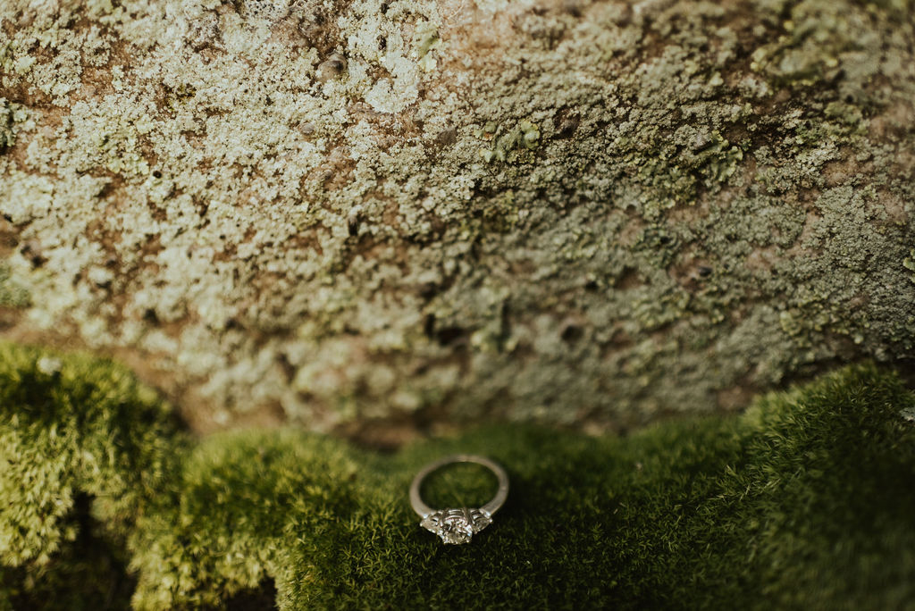 adventurous engagement session at a boulder field in alabama 40.jpg