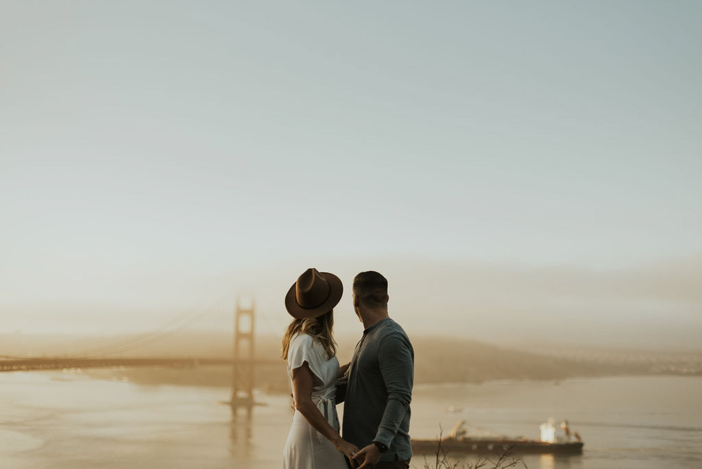 San Francisco Couple Session at Marin Headlands & The Golden Gate Bridge 19.jpg
