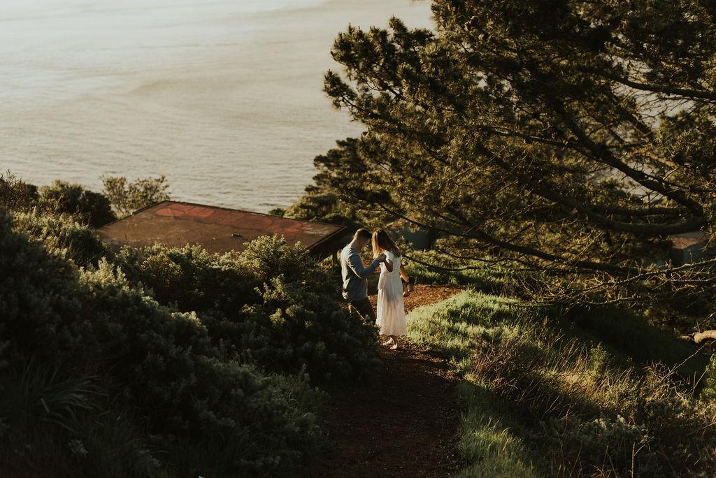 San Francisco Couple Session at Marin Headlands & The Golden Gate Bridge 29.jpg