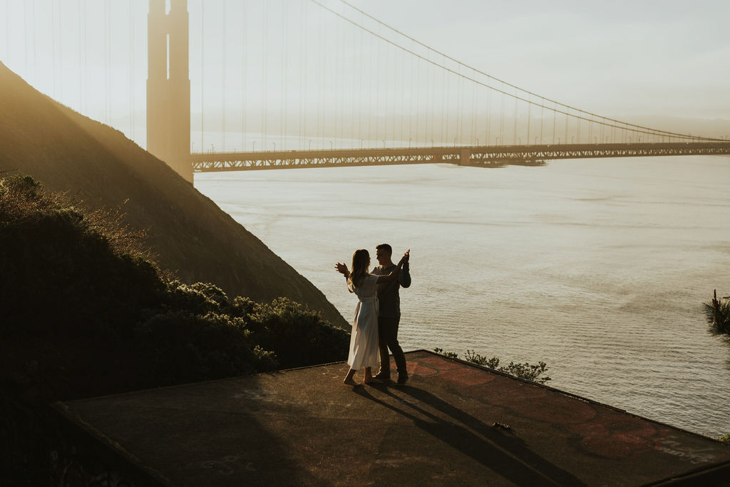 San Francisco Couple Session at Marin Headlands & The Golden Gate Bridge 33.jpg