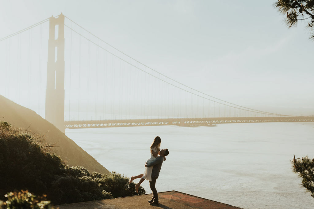 San Francisco Couple Session at Marin Headlands & The Golden Gate Bridge 36.jpg