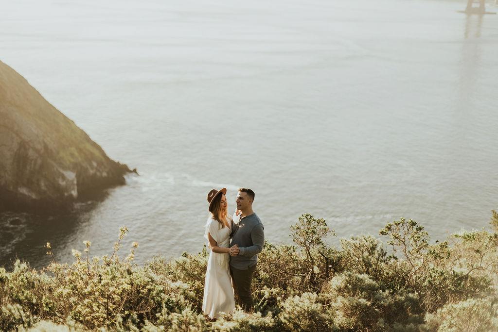 San Francisco Couple Session at Marin Headlands & The Golden Gate Bridge 48.jpg