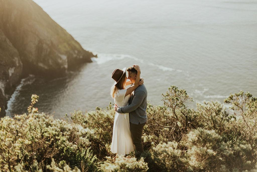 San Francisco Couple Session at Marin Headlands & The Golden Gate Bridge 50.jpg