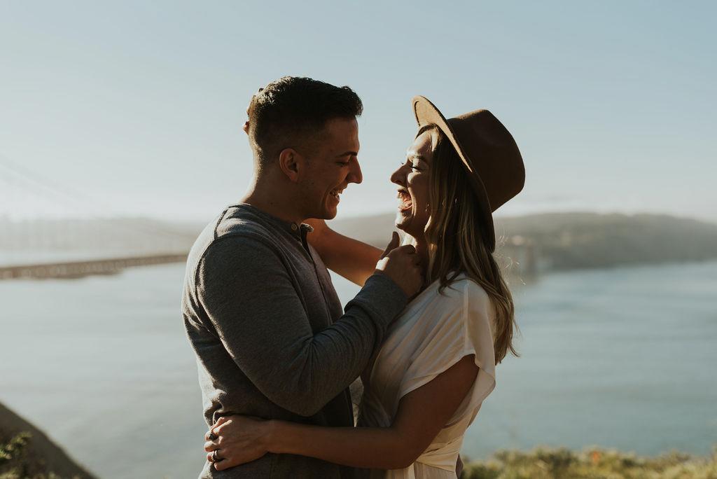 San Francisco Couple Session at Marin Headlands & The Golden Gate Bridge 61.jpg