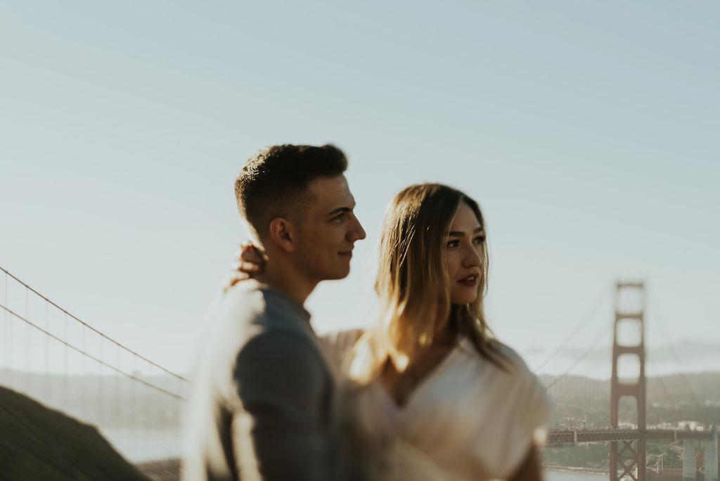 San Francisco Couple Session at Marin Headlands & The Golden Gate Bridge 68.jpg