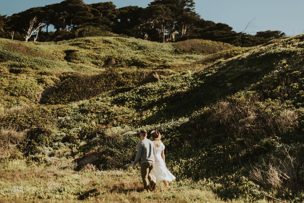 San Francisco Couple Session at Marin Headlands & The Golden Gate Bridge 76.jpg
