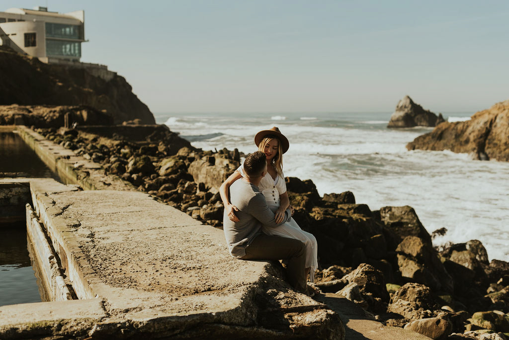 San Francisco Couple Session at Marin Headlands & The Golden Gate Bridge 90.jpg