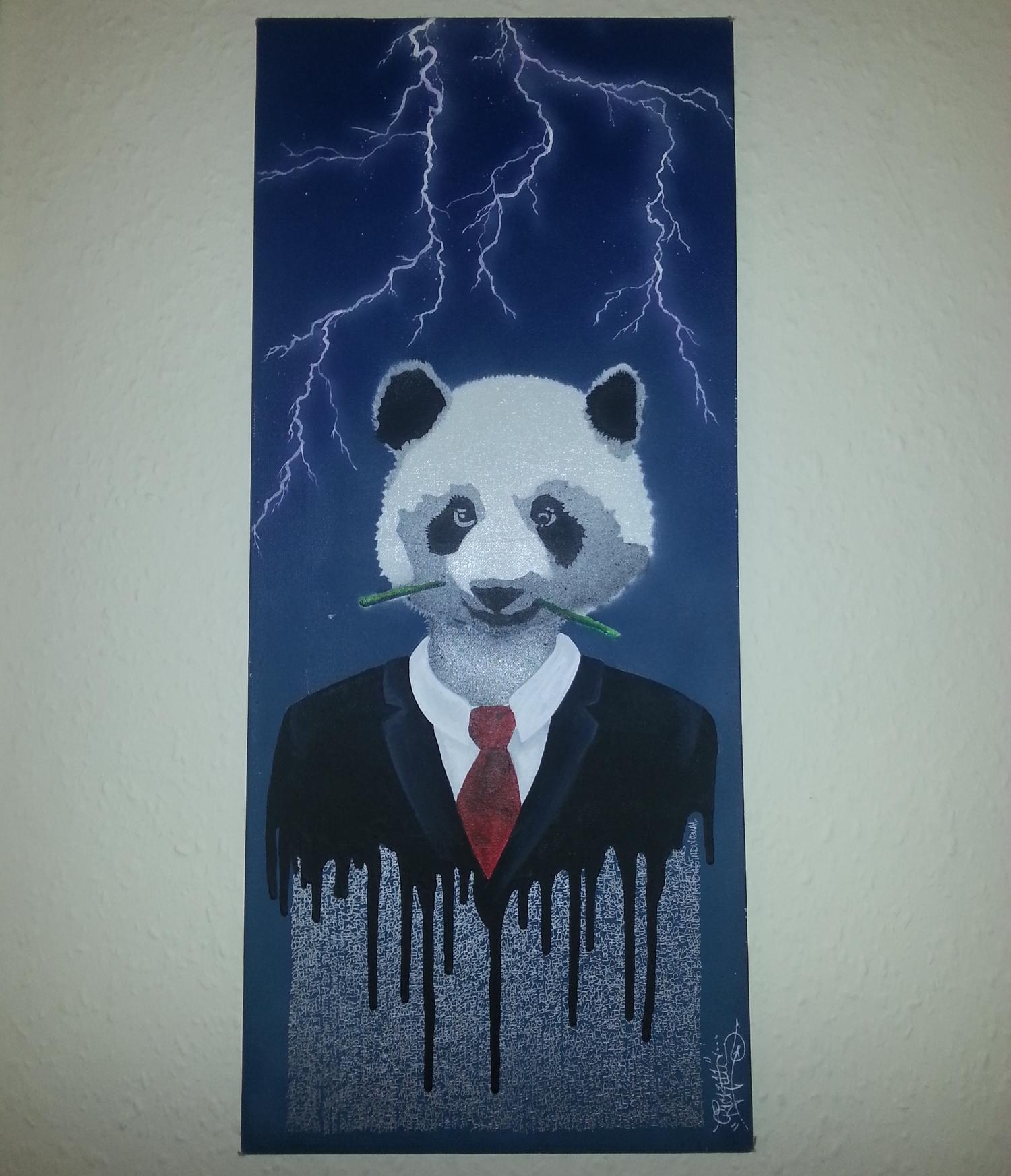 Panda Business (2007)