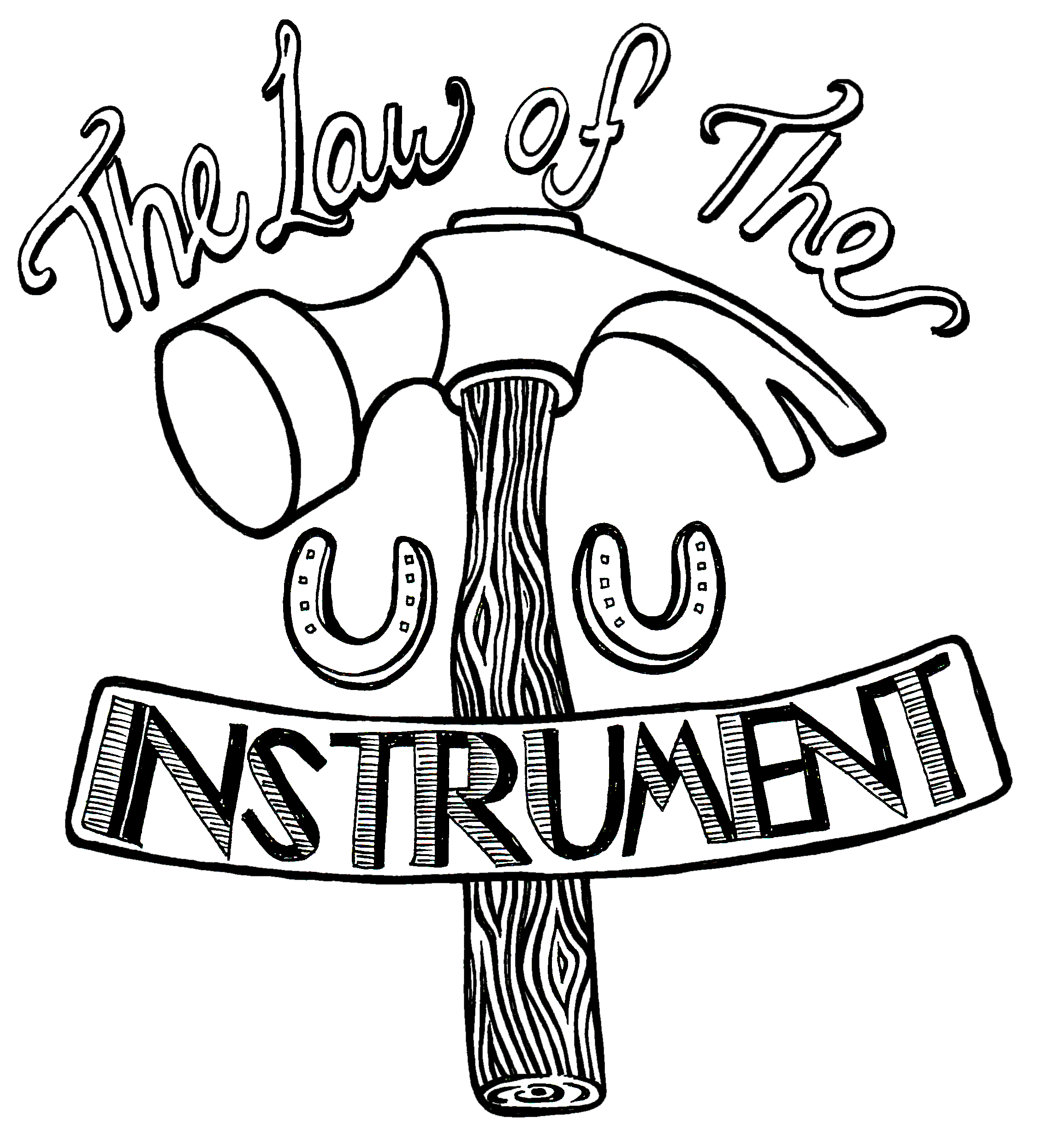 The Law of the Instrument (2013)