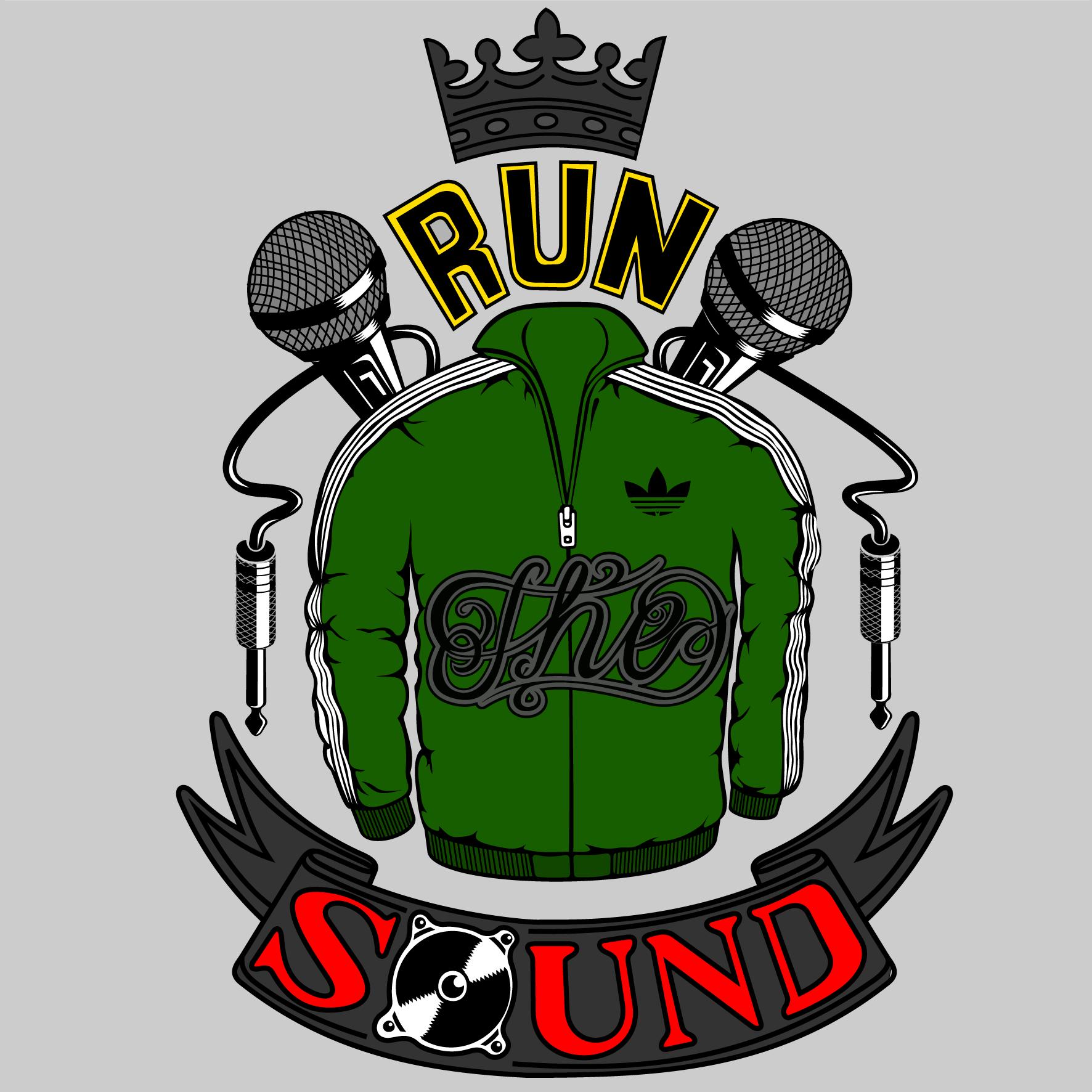 Run The Sound (2015)