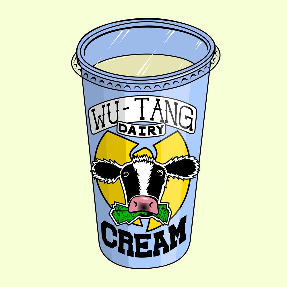 Wu-Tang C.R.E.A.M (2016)