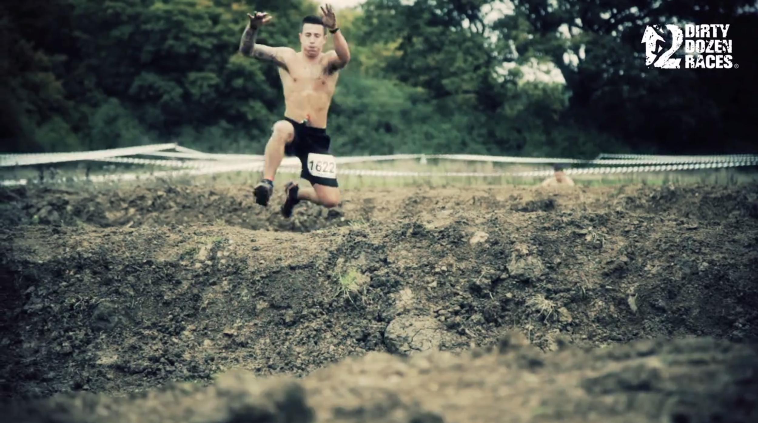 Dirty Dozen Races: Hop Farm