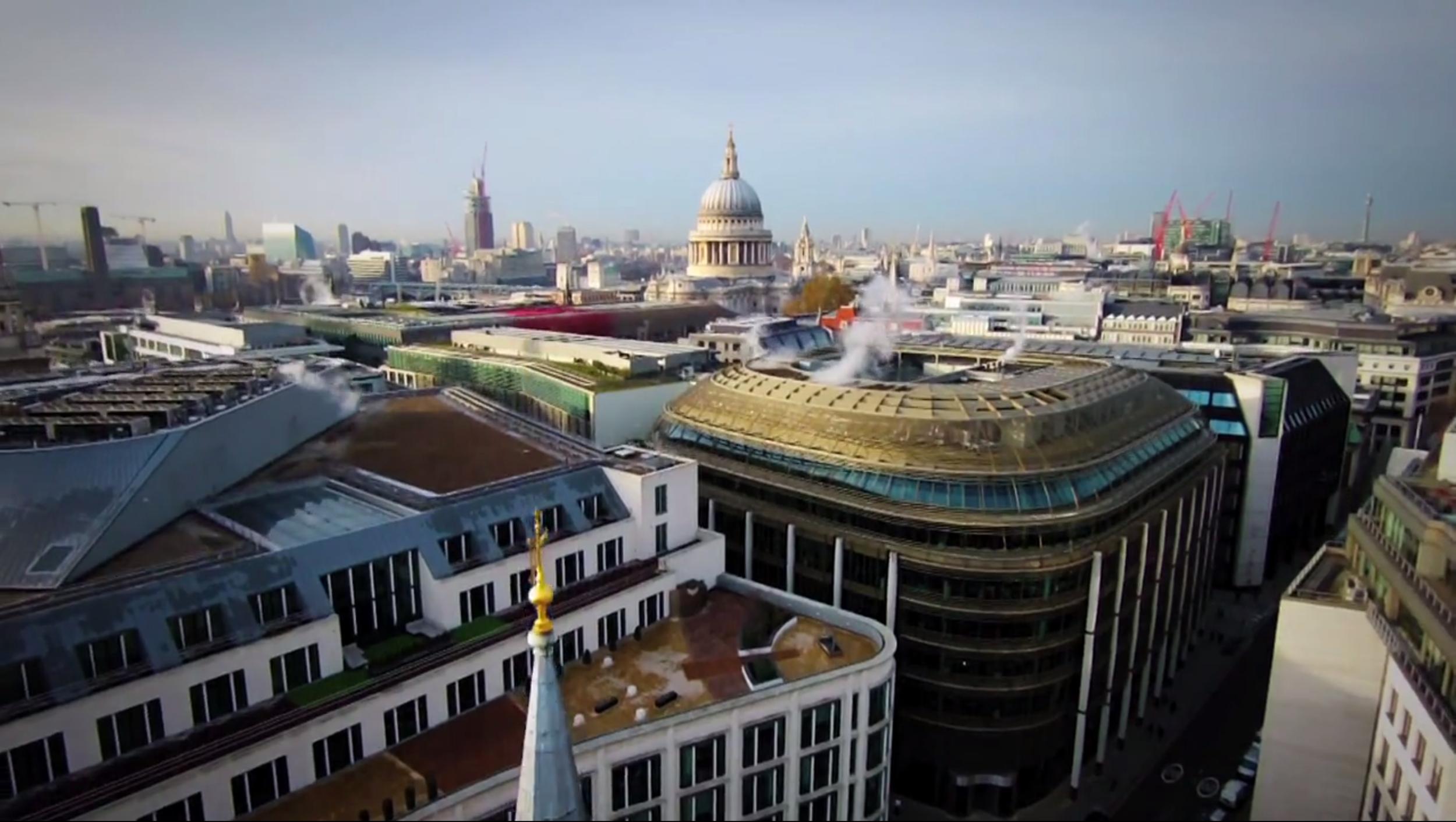 City University London: City of London Corporation