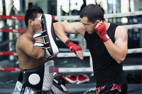 boxing-classes- woodbridge