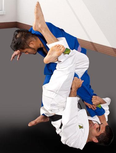 jiu-jitsu- woodbridge