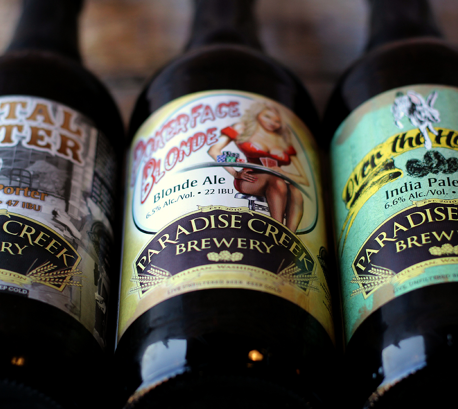 Beer + Wine  Our Beer+Wine Department is proud to offer a wide variety of local, domestic and imported beer, wine and cider. Our staff would be happy to make a recommendation for the perfect accompaniment to any meal you are preparing.   New Brew News