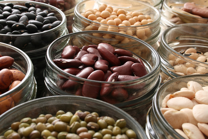 All about beans - A guide to cooking, storage, and more.