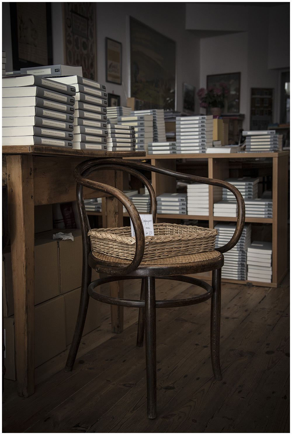 Persephone Books London