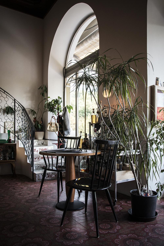 Restaurant Meteo, Merano