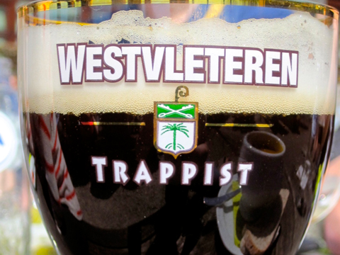 trappist beer tour