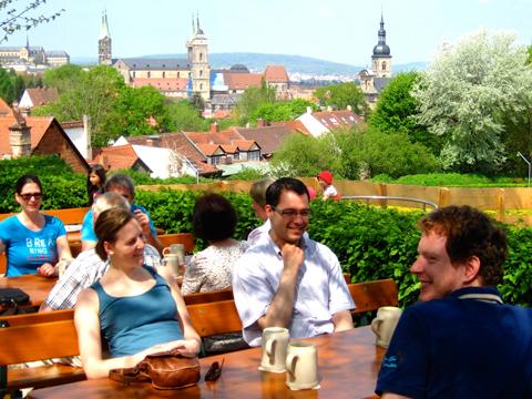 Bamberg Beer Tour