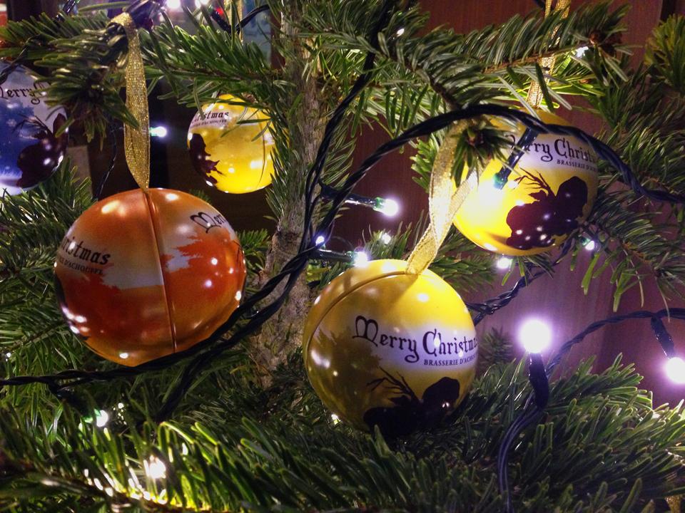 essen christmas tree