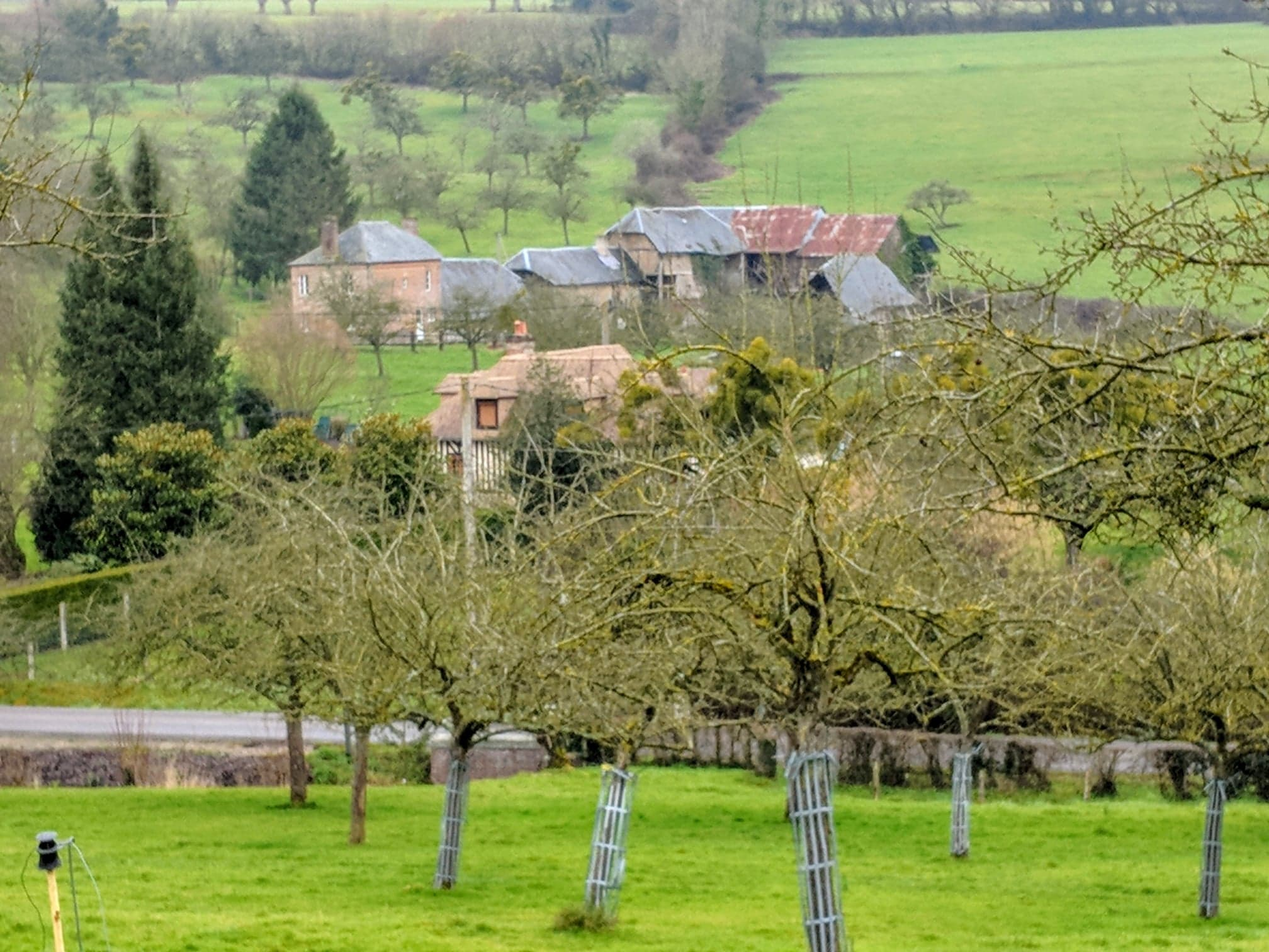 Cider Tour of Normandy