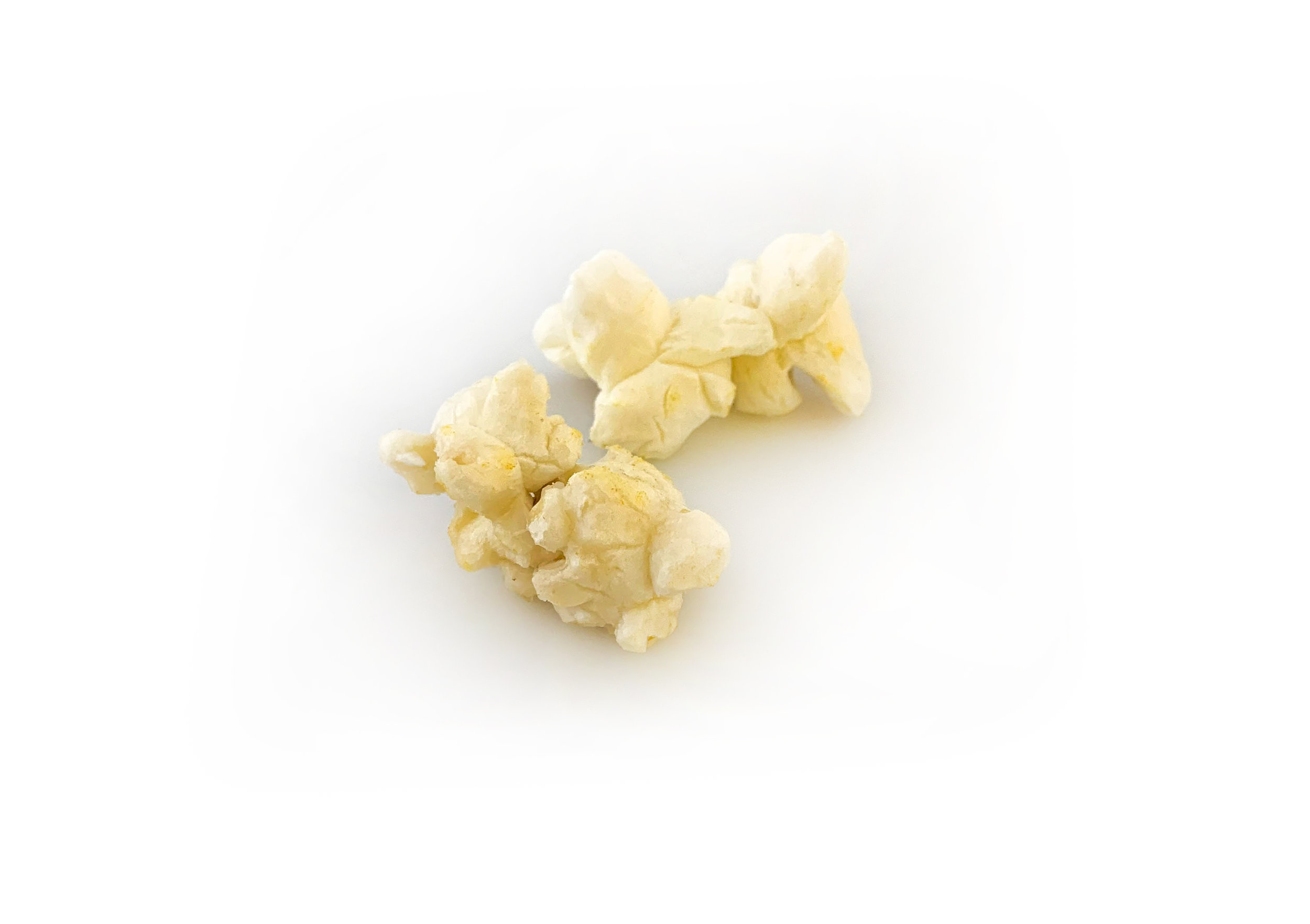 Kettle Corn - Our hand crafted kettle corn is the perfect balance of sweet and salty.