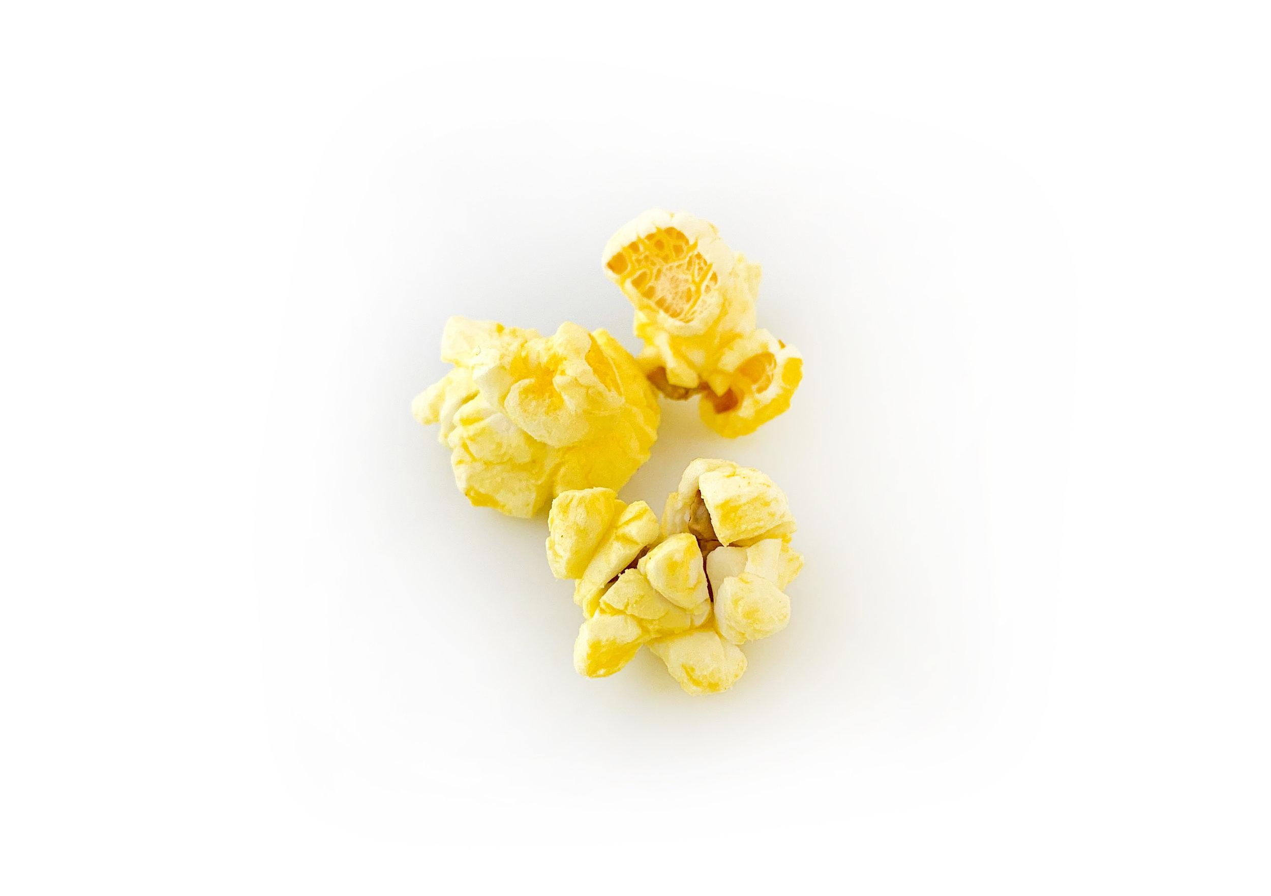 Movie Time - Classic movie theater popcorn taste.