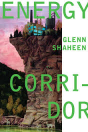 Energy Corridor is available now from University of Pittsburgh Press