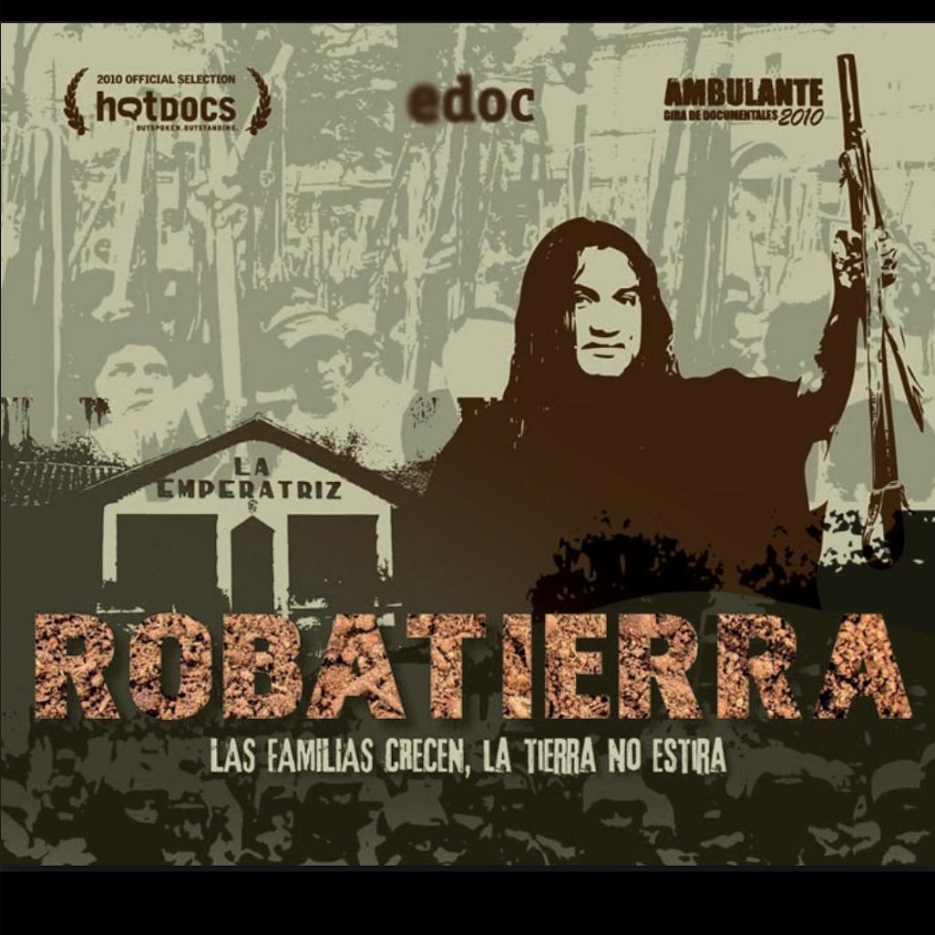 Robatierra