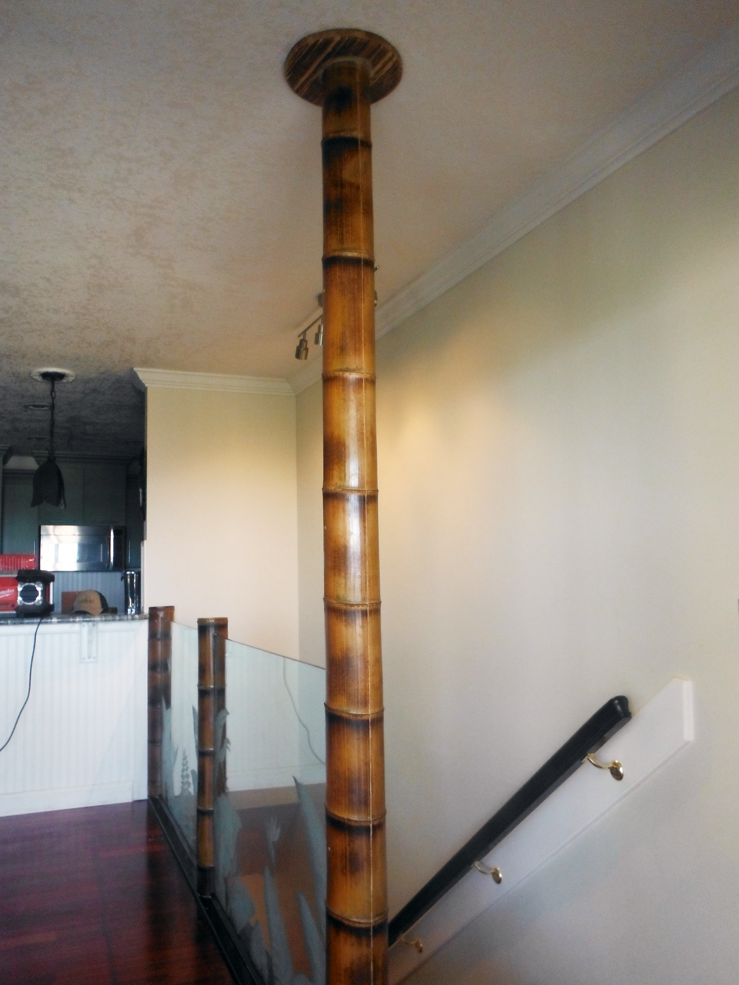 | Furniture | Bamboo Banister |