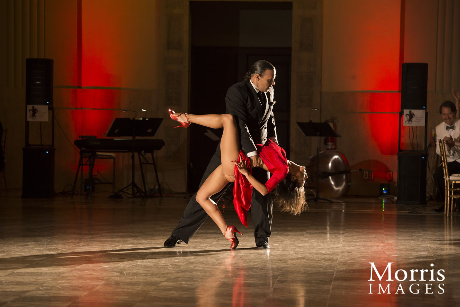 The Louisville Tango Festival, May 2016