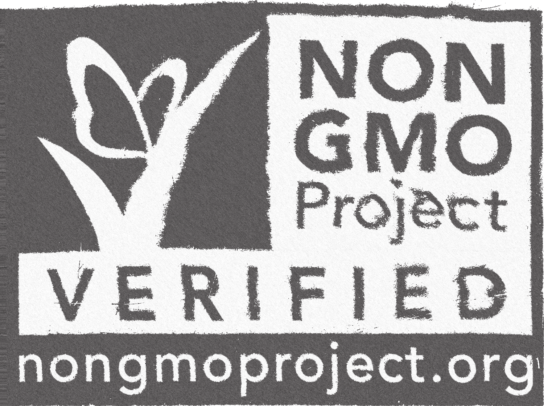 non gmo project verified logo