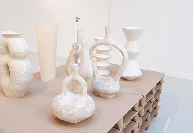 1000 Vases : Paris Design Week