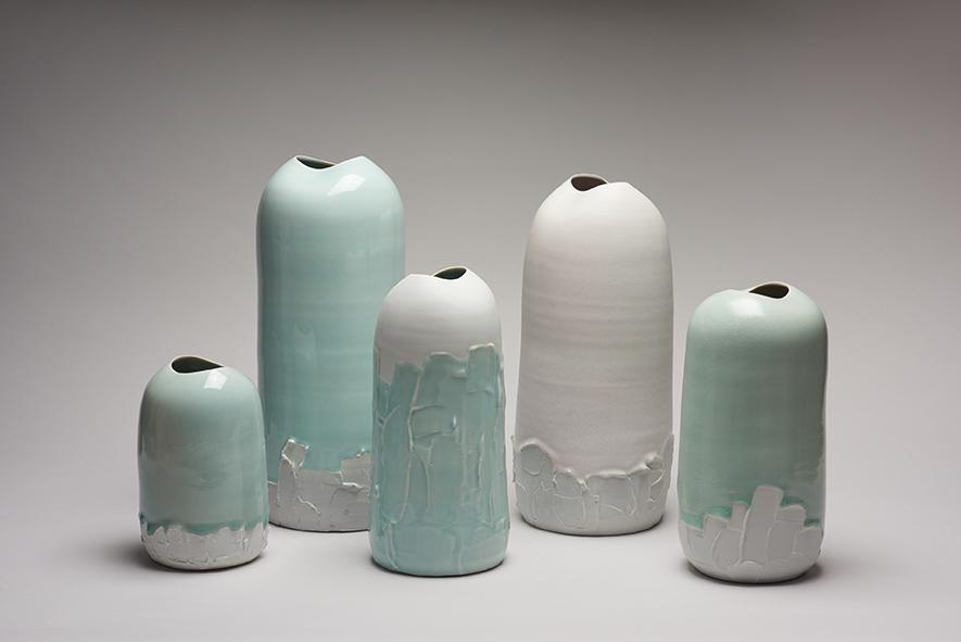New work celadon